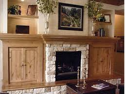 Built In Bookshelves Around Fireplace by 62 Best Fireplace Built Ins Images On Pinterest Fireplace Built