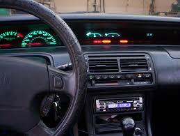 92 Honda Prelude Interior Honda Prelude Interior Mods Image 112