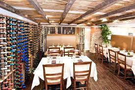 Seafood Restaurant Interior Design by Private Dining Room Hospitality Interior Design Of Ammos