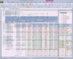 Resource Management Spreadsheet 100 Capacity Planning Template Why Excel Is A Bad Capacity