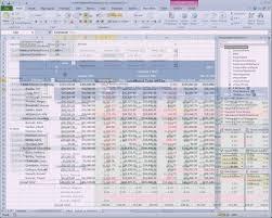 Workforce Planning Template Excel Free 100 Capacity Planning Template Why Excel Is A Bad Capacity