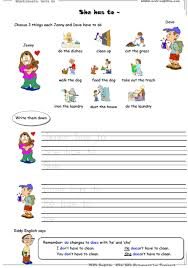 english worksheets for grammar introduction free printable