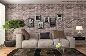 steinwand wohnzimmer beige steinwand wohnzimmer braun innovative auf and awesome mit grau