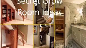 secret grow room ideas youtube