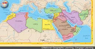 east political map maps team sigma social studies