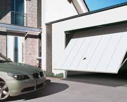 two car garage with black automatic doors awesome automatic