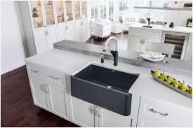 blanco ikon apron sink silgranit farmhouse sink get blanco ikon apron front single bowl