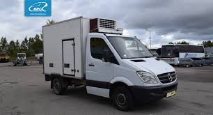 mercedes commercial van mercedes benz sprinter ref id 794361 brc autocentras