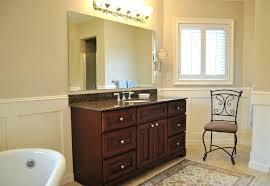 cherry wood bathroom mirror dark wood bathroom mirror dark wood bathroom vanities bright