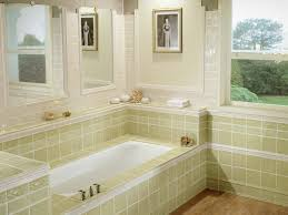 bathroom 54 hand painted bathroom tile design ideas small