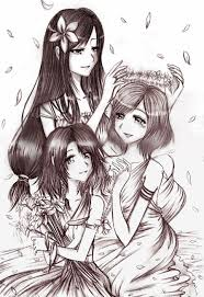pictures best friendship pencil sketch drawing art gallery