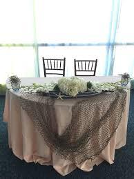 Beach Centerpieces For Wedding Reception by Best 25 Beach Table Centerpieces Ideas On Pinterest Starfish