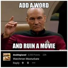 Add Memes To Pictures - dopl3r com memes add aword and ruin a movie doubleglazed 3350