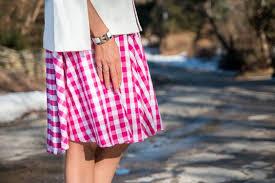 shabby apple wooster skirt grey styled by rachelleyadegar blog