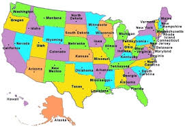 map of the united states quiz with capitals us states map game map of 50 states and capitals picture us map