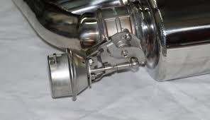 porsche boxster 987 exhaust 2005 2008 porsche 987 boxster cayman nhp exhaust mufflers with