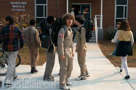 halloween date background the second season of u0027stranger things u0027 will debut on netflix just