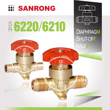 shut off valves for refrigeration shut off valves for
