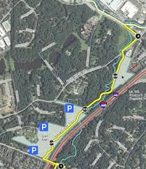 raleigh greenway map house creek greenway trail raleighnc gov