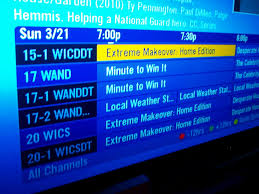 how to get hdtv local channels
