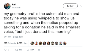 Wikipedia Donation Meme - wholesome wikipedia donation i redd it submitted by lgwiseman to