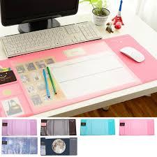 desk size mouse pad anti slip multi function large size computer mouse pad fashion desk