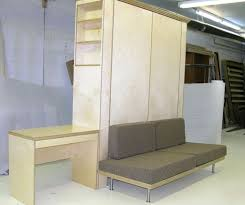 Wall Bed Sofa by Best 20 Murphy Bed With Couch Ideas On Pinterest Murphy Bed