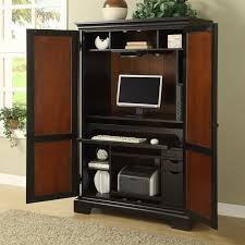 hide away desk armoire best home furniture decoration
