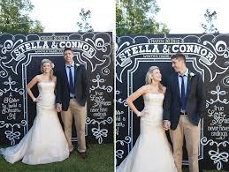 wedding backdrop board wedding talk chalk board photo booth