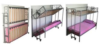 Portable Bunk Beds Portable Bunk Bed Buy Bunk Bed Beds Product On Alibaba