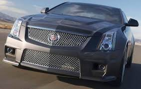 cadillac cts bumper used 2011 cadillac cts v for sale pricing features edmunds