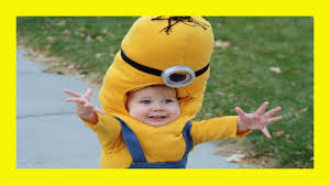 little minion boy i u0027m okay best halloween costume ever youtube