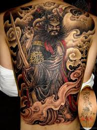 tattoo back japanese 53 top japanese tattoos for back