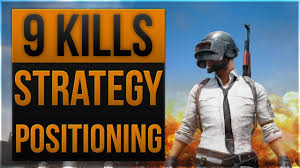 pubg strategy 9 kill game win commentary strategy and positioning pubg youtube