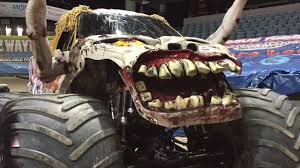 real monster truck videos monster jam 2016 kicks off friday in grand rapids wzzm13 com