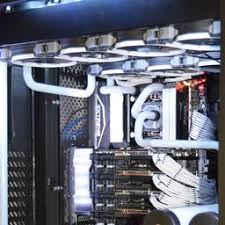 15 Insane Pc Builds That Will Make You Drool by Kylaralthor U0027s Completed Build Core I7 5960x 3 0ghz 8 Core