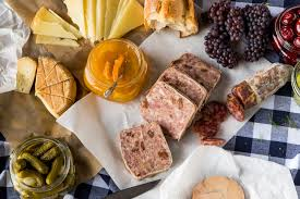 million dollar country pâté a simple recipe that looks and