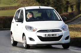 hyundai i10 hatchback review auto express