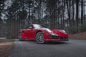 2014 porsche 911 horsepower 2014 porsche 911 turbo s test motor trend