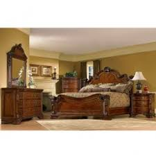 old world bedroom old world wood panel bed in pomegranate humble abode