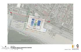Long Beach Map Proposed Belmont Pool Design To Be Revealed To Long Beach