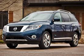 nissan pathfinder us news used 2014 nissan pathfinder suv pricing for sale edmunds