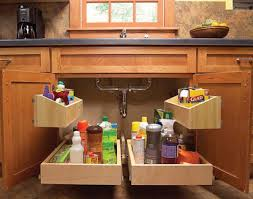 insanely smart diy kitchen storage ideas