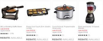 crock pot sales for black friday kohl u0027s deal programmable crock pot only 1 99 u0026 more