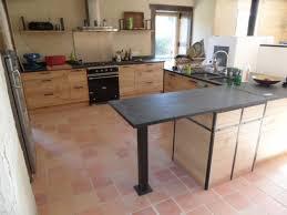 plancher ardoise cuisine cuisine ardoise et bois cuisine ardoise beautiful enchanteur