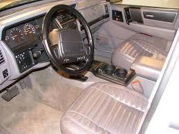 94 jeep grand sanman120 s profile in st louis mo cardomain com