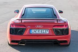 Audi R8 Diesel - 2017 audi r8 5 muscle cars zone