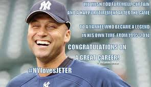 Derek Meme - derek jeter s last season all the memes you need to see heavy