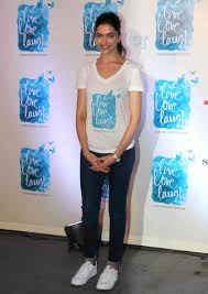love live and laugh deepika padukone u0027s the live love laugh foundation partners with