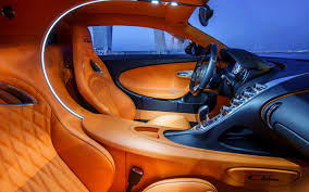 bugatti chiron 2018 a look inside the bugatti chiron u2013 could this be the most